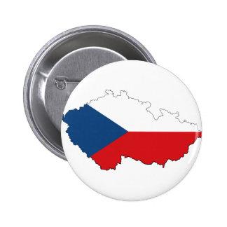 Czech Republic CZ Buttons