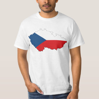 Czech Republic CZ T-Shirt