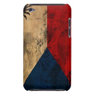 Czech Republic Flag Case-Mate iPod Touch Case