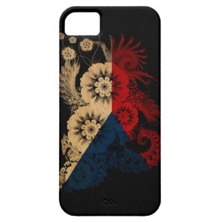 Czech Republic Flag Case For The iPhone 5