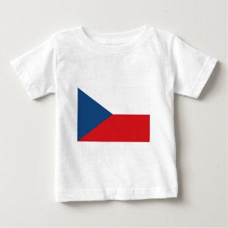 Czech Republic Flag T Shirts