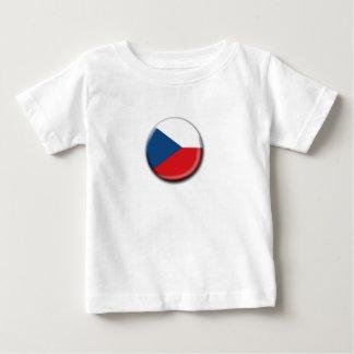 Czech Republic Infant T-shirt