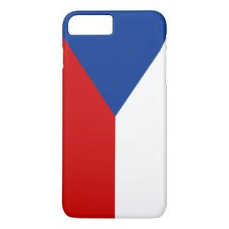 Czech Republic iPhone 8 Plus/7 Plus Case