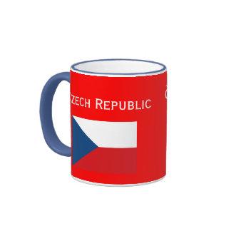 CZECH REPUBLIC* Mug   Česká republika kávový hrnek
