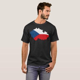 Czech Republic Nation T-Shirt