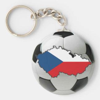 Czech Republic national team Keychains