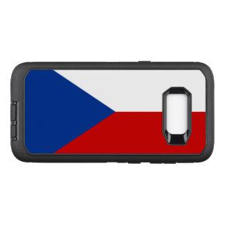 Czech Republic OtterBox Defender Samsung Galaxy S8+ Case