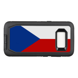 Czech Republic OtterBox Defender Samsung Galaxy S8 Case