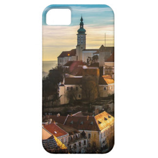 Czech Republic Skyline iPhone 5 Cover