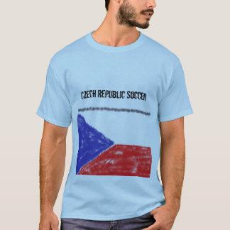 Czech Republic Soccer Shirt UEFA Euro Cup 2016