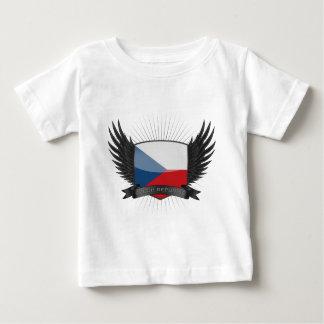 CZECH_REPUBLIC T SHIRTS