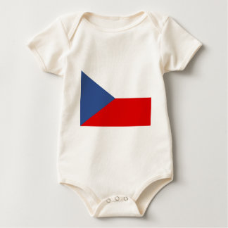 Czech Republic Baby Bodysuits
