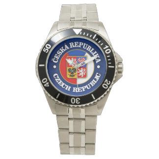 Czech Republic Watch