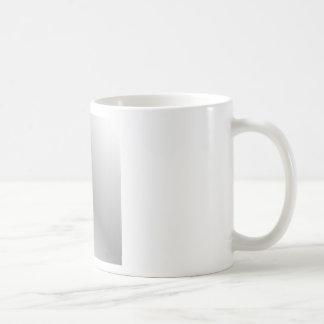 D1 Bi-Linear Gradient - White and Gray Coffee Mug