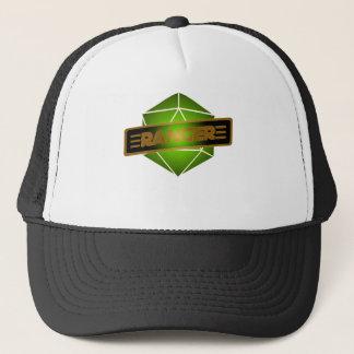 D20 Star Ranger Trucker Hat