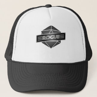 D20 Star Rogue Trucker Hat