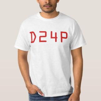 D24P T-Shirt Jersey