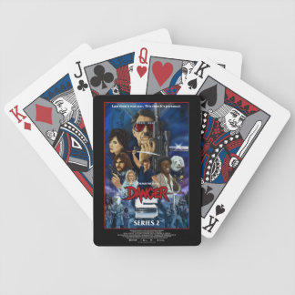 D5 Series 2 Bicycle Playing Cards