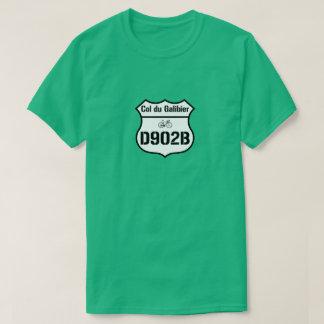D902B: Col du Galibier T-Shirt