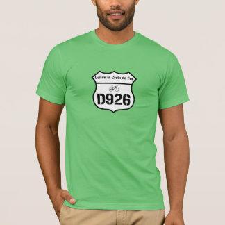 D926: Col de la Croix de Fer T-Shirt