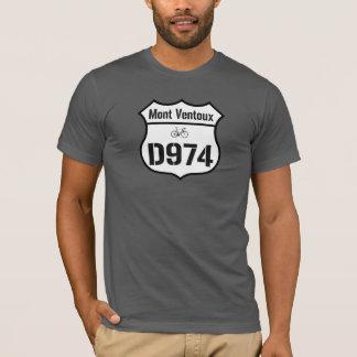 D974 Mont Ventoux T-Shirt
