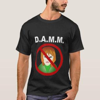 D.A.M.M. DARK TEE