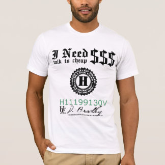 D. Bradley T-Shirt