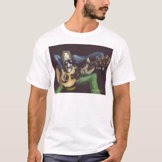 D-C-G - T-Shirt (White)