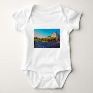 D.C. Street Baby Bodysuit