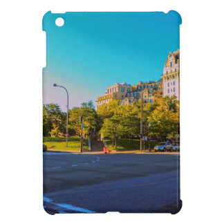 D.C. Street Case For The iPad Mini