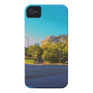 D.C. Street iPhone 4 Cover