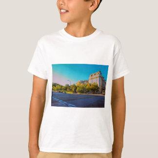 D.C. Street T-Shirt