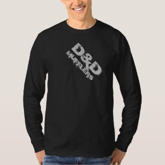 D&D MUFFLERS T-SHIRTS