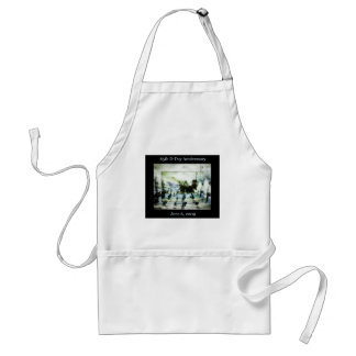 D-Day 65th Anniversary Adult Apron
