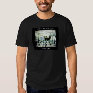 D-Day 65th Anniversary T-shirt