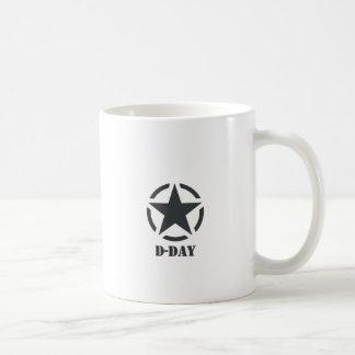 D-Day Normandy - Day-J - Normandy Coffee Mug