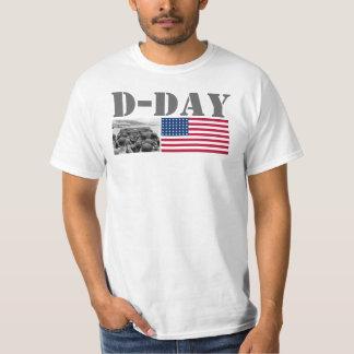D-Day T-Shirt