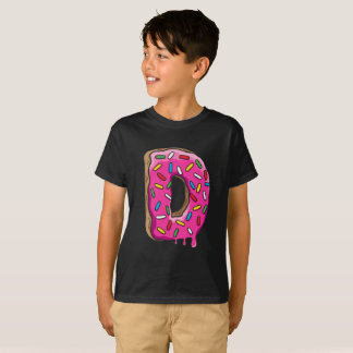 D for Donut T-Shirt