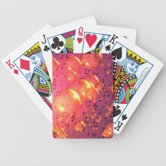 D.I.S.C.O. BICYCLE PLAYING CARDS