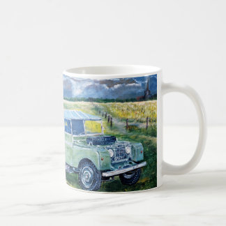 D.I.Y Hardware :Classic Mug