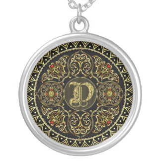 D Initial Premium Best viewed large. see notes Pendants