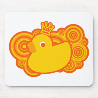 D_is_for_Duck Mouse Pad