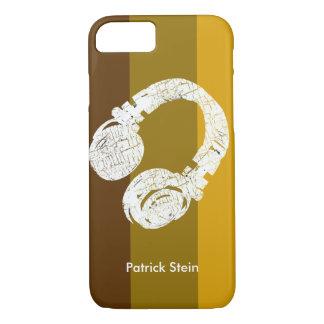 d.j./dj/deejay iPhone 7 case