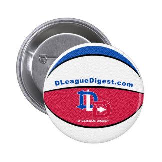 D-League Digest Basketball Button