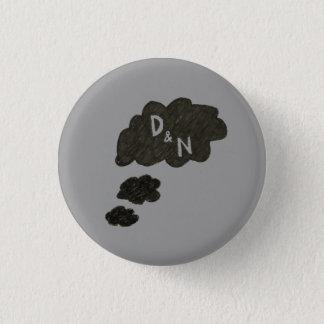"""D&N """"Dream"""" Button"""