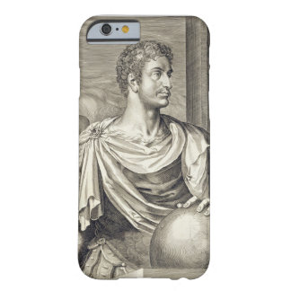 D. Octavius Augustus (63 BC - 14 AD) Emperor of Ro Barely There iPhone 6 Case