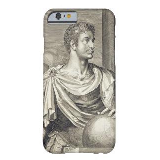 D Octavius Augustus 63 BC - 14 AD Emperor of Ro iPhone 6 Case