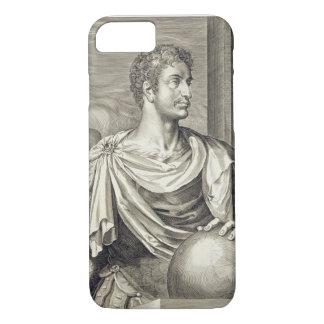 D. Octavius Augustus (63 BC - 14 AD) Emperor of Ro iPhone 7 Case