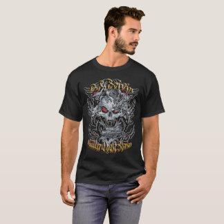 D. R. Boivin -- Chiller Quest Stories T-Shirt