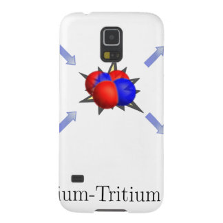 D-T fusion Cases For Galaxy S5